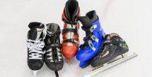 Welke schaatsen kies ik als beginner?